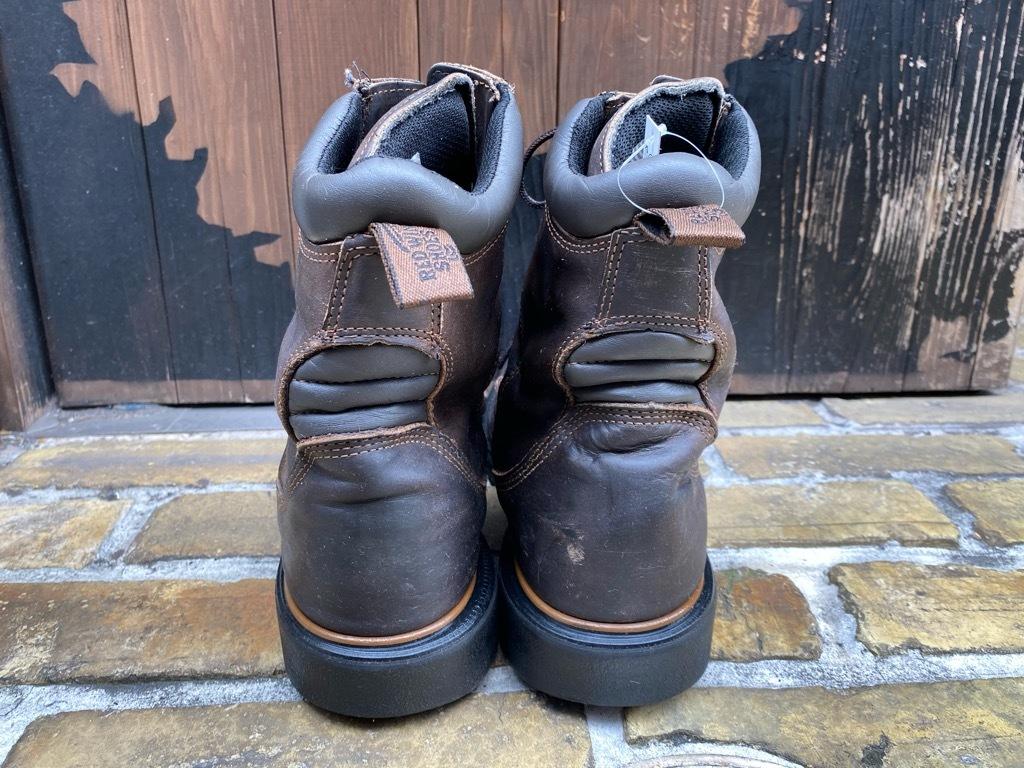 マグネッツ神戸店 11/21(土)Superior入荷! #5 RedWing Boots+Leather Shoes!!!_c0078587_15133003.jpg