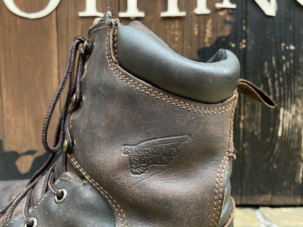 マグネッツ神戸店 11/21(土)Superior入荷! #5 RedWing Boots+Leather Shoes!!!_c0078587_15133029.jpg