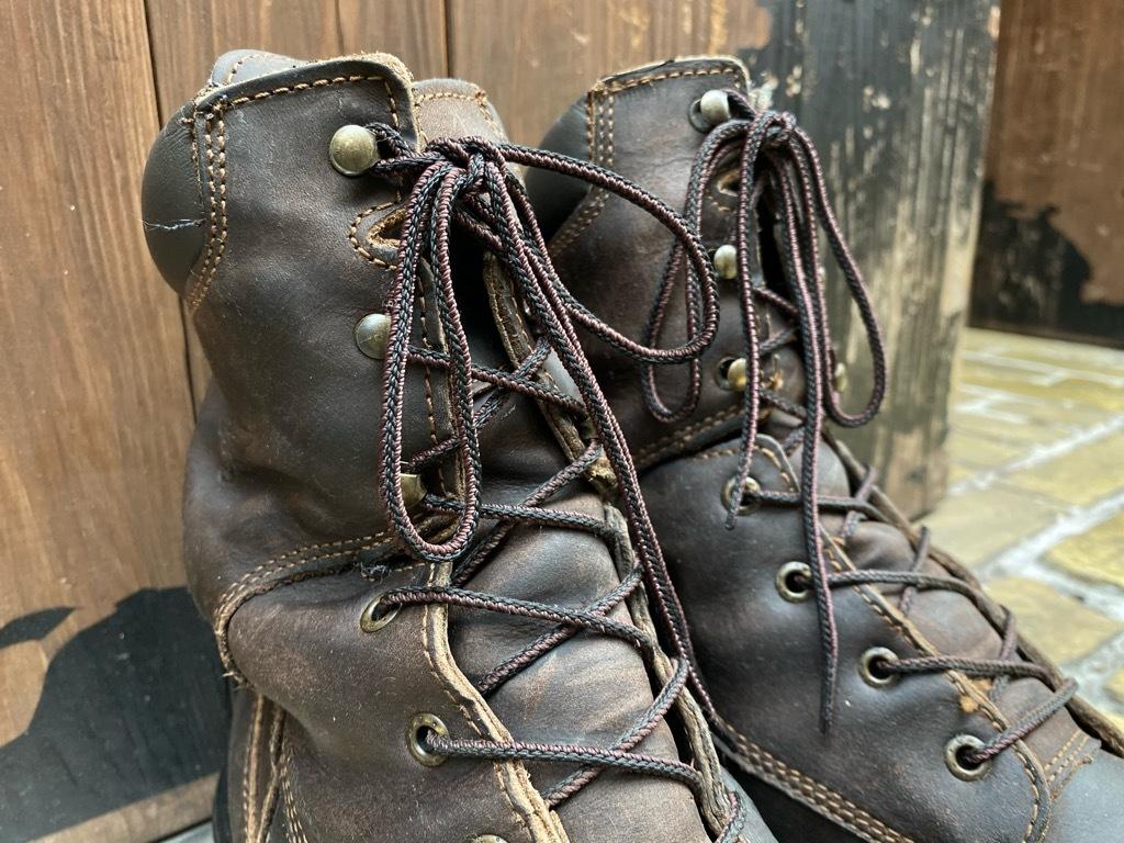 マグネッツ神戸店 11/21(土)Superior入荷! #5 RedWing Boots+Leather Shoes!!!_c0078587_15133170.jpg