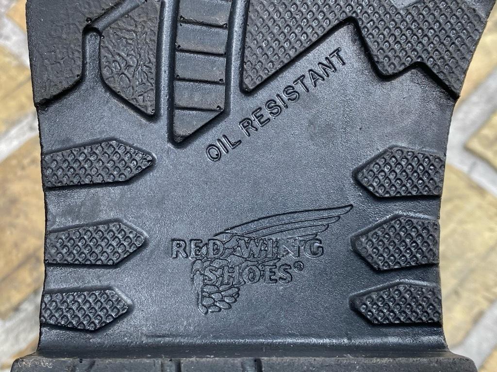 マグネッツ神戸店 11/21(土)Superior入荷! #5 RedWing Boots+Leather Shoes!!!_c0078587_15133189.jpg