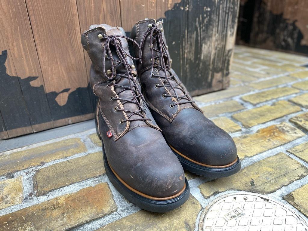 マグネッツ神戸店 11/21(土)Superior入荷! #5 RedWing Boots+Leather Shoes!!!_c0078587_15133200.jpg