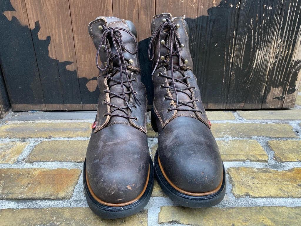 マグネッツ神戸店 11/21(土)Superior入荷! #5 RedWing Boots+Leather Shoes!!!_c0078587_15160326.jpg