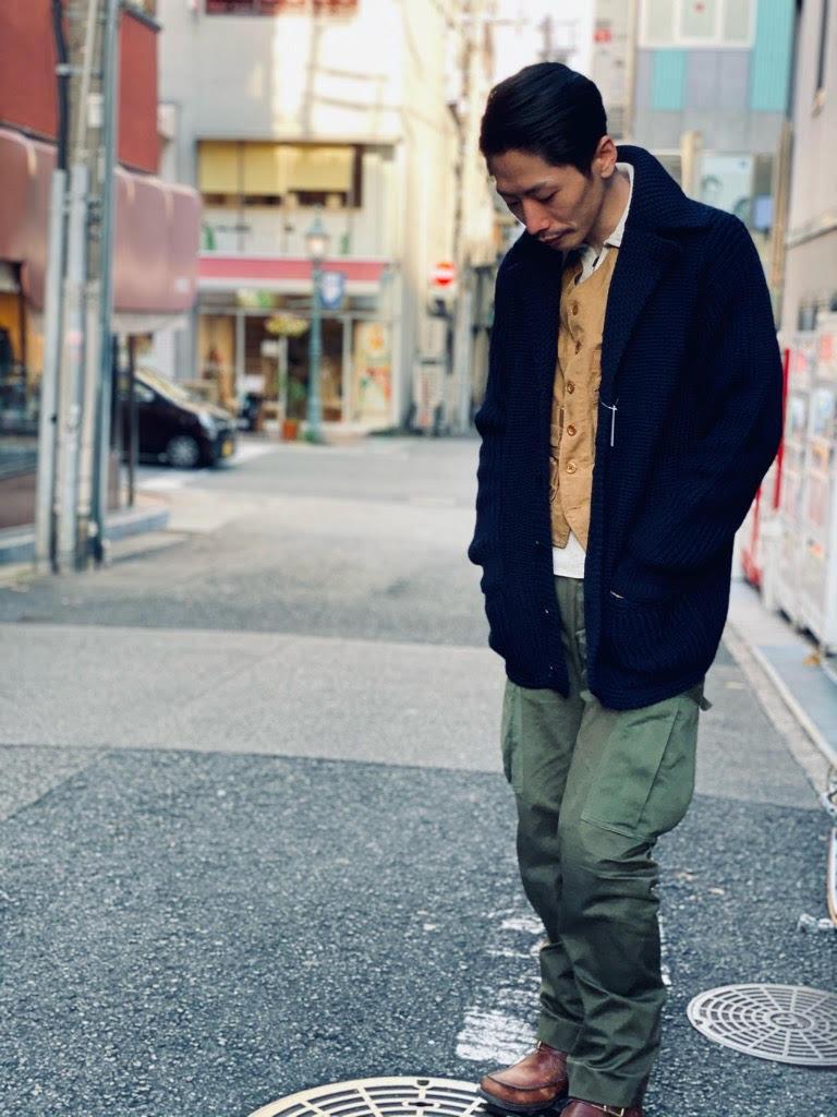 マグネッツ神戸店 11/21(土)Superior入荷! #3 Knit Item!!!_c0078587_16052117.jpg