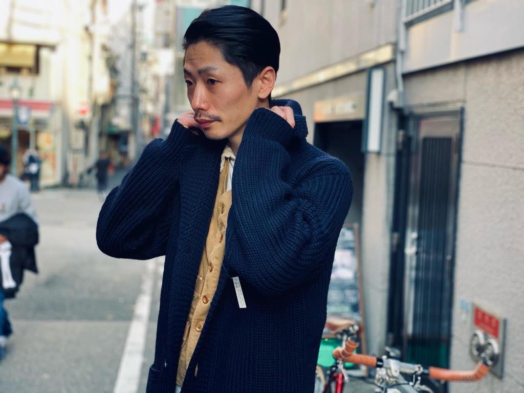 マグネッツ神戸店 11/21(土)Superior入荷! #3 Knit Item!!!_c0078587_16052219.jpg