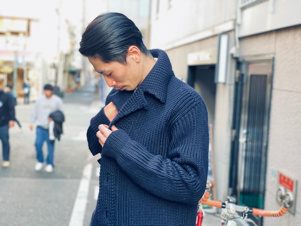 マグネッツ神戸店 11/21(土)Superior入荷! #3 Knit Item!!!_c0078587_16052262.jpg