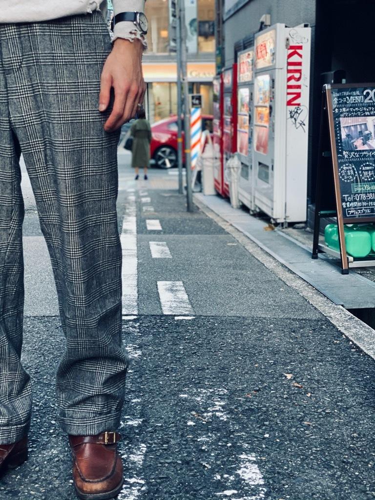 マグネッツ神戸店 11/21(土)Superior入荷! #4 Pendleton & Johnson Woolen Mills !!!_c0078587_16502366.jpg