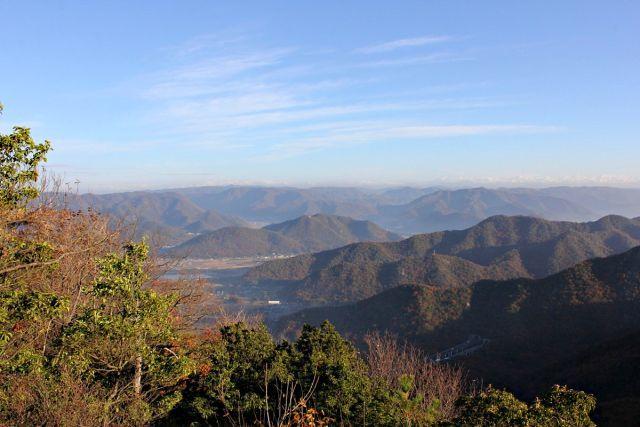 熊山登山 舟下山コースを登る!の巻_f0325295_17335216.jpg