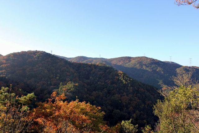 熊山登山 舟下山コースを登る!の巻_f0325295_17362759.jpg