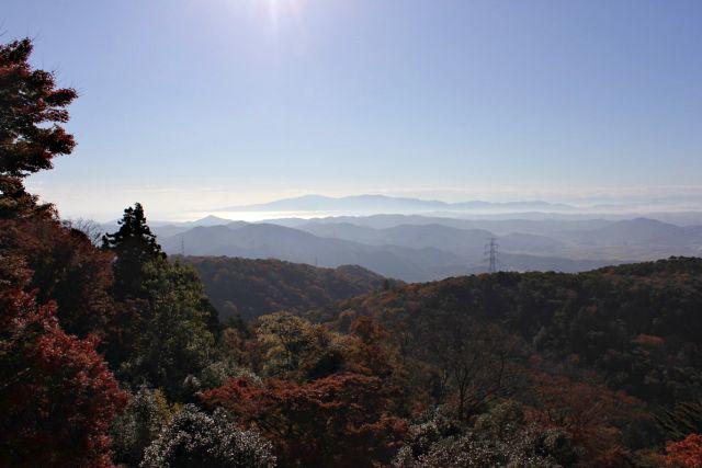 熊山登山 舟下山コースを登る!の巻_f0325295_18070267.jpg