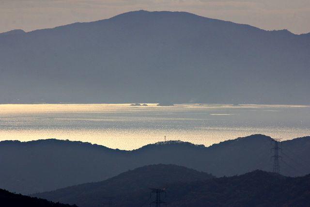 熊山登山 舟下山コースを登る!の巻_f0325295_18082003.jpg