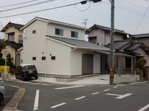小倉南区に「Wcasa戸建」車いす住宅(賃貸)完成_d0130212_15225375.jpg