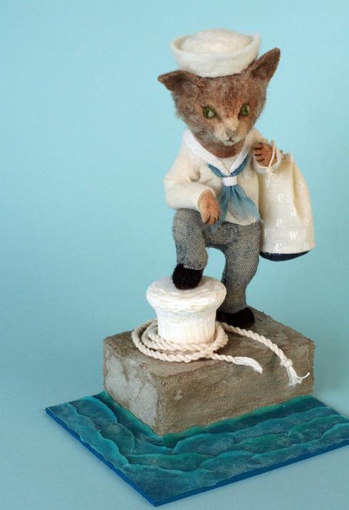 柔らか羊毛のフェルティング・ドール講座ご担当の鈴木千晶先生の個展が開催中です_d0240728_13353566.jpg