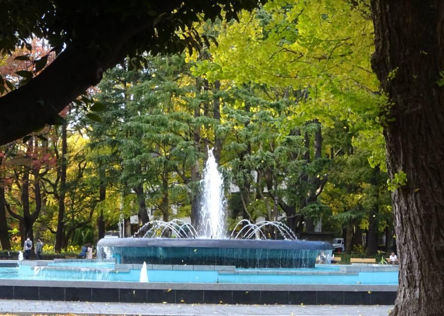日比谷公園_f0059673_18492576.jpg