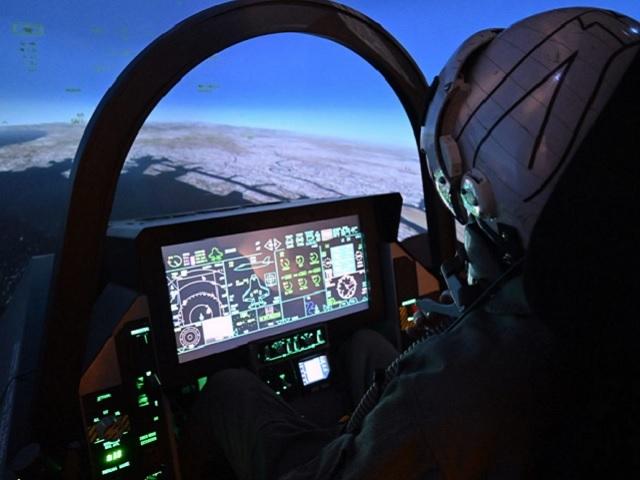GoToトラベル これは絶対体験したい!日本初の戦闘機フライトシミュレーター操縦体験と都内新名所3景バスツアー_b0241286_10593212.jpg