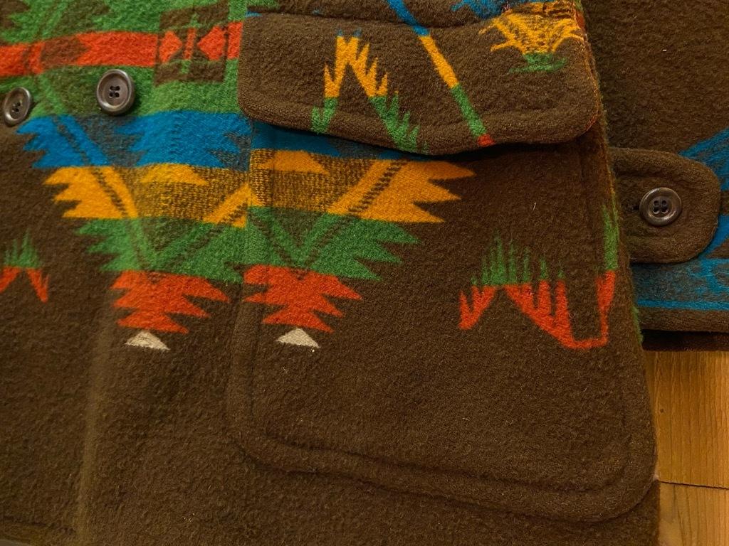 11月25日(水)マグネッツ大阪店Vintage入荷日!!#1 1930\'s BlanketMackinawCoat,CampBlanket!!_c0078587_13223045.jpg