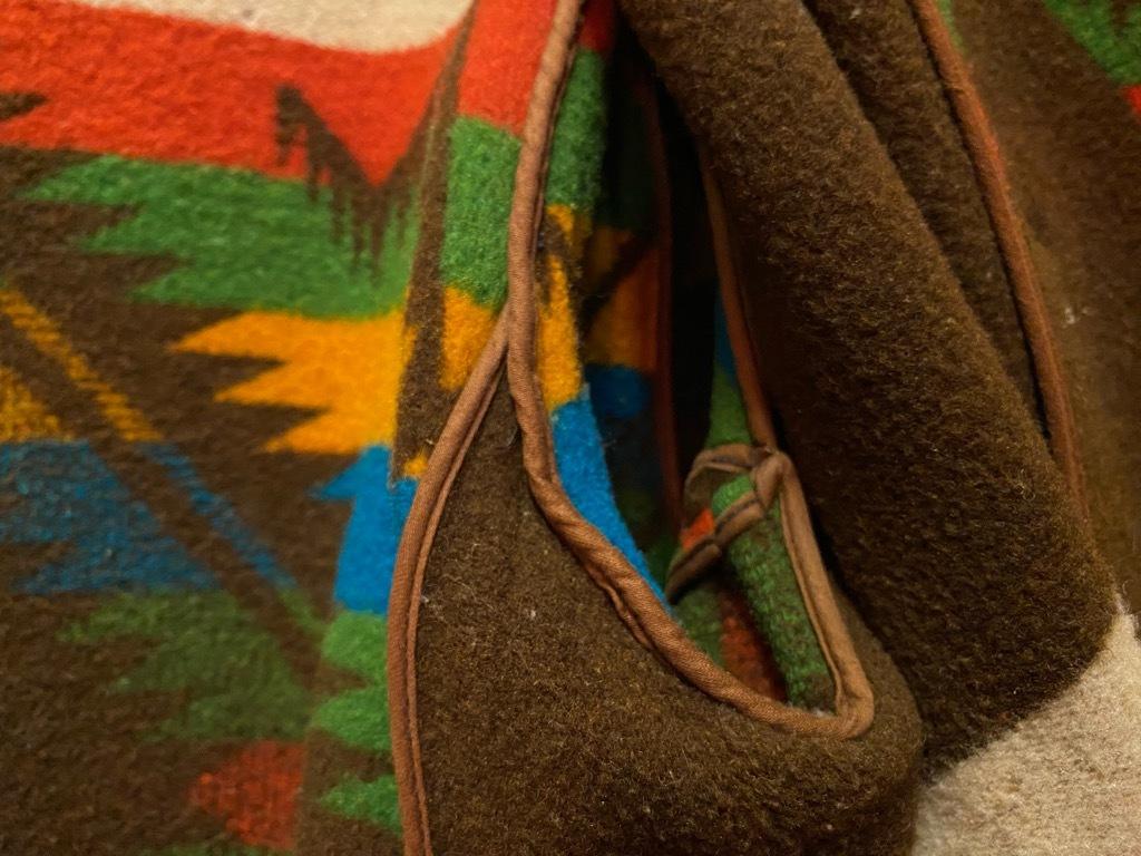 11月25日(水)マグネッツ大阪店Vintage入荷日!!#1 1930\'s BlanketMackinawCoat,CampBlanket!!_c0078587_13223404.jpg