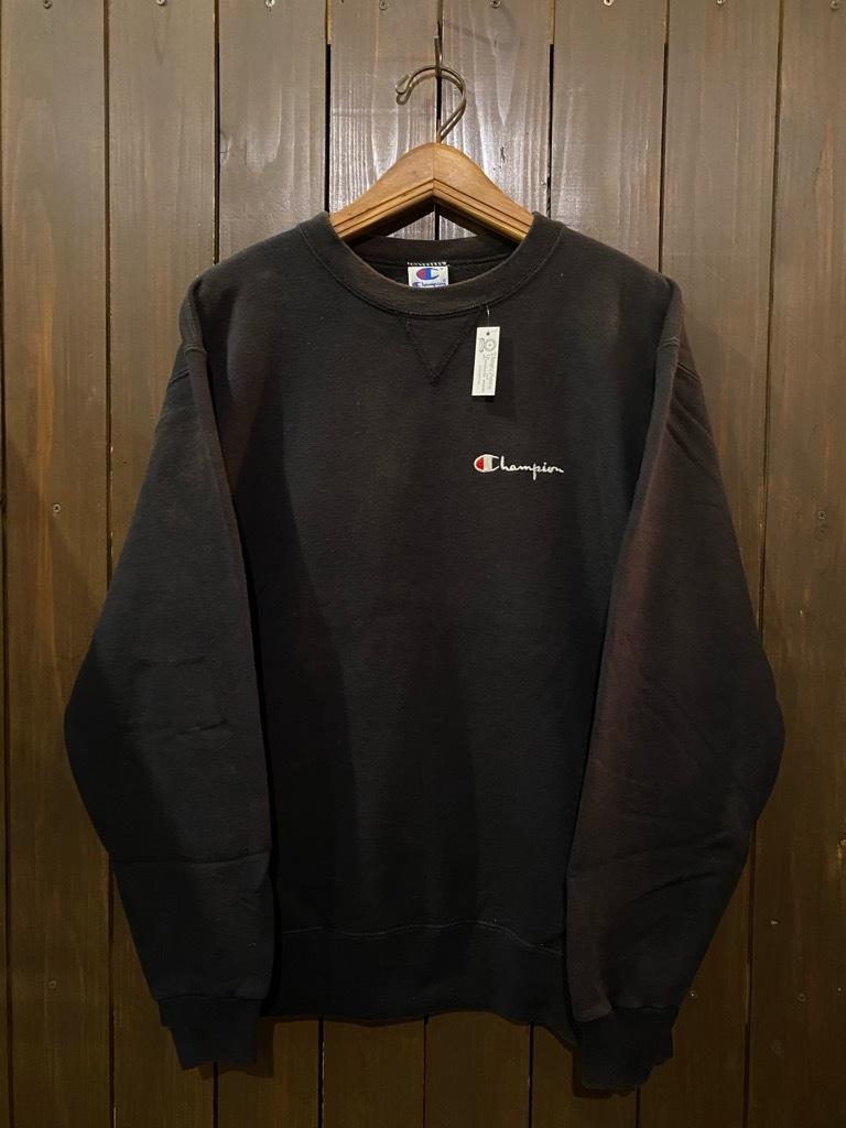 マグネッツ神戸店 11/21(土)Superior入荷! #7 Chanpion Front V Sweat Shirt!!!_c0078587_13560778.jpg