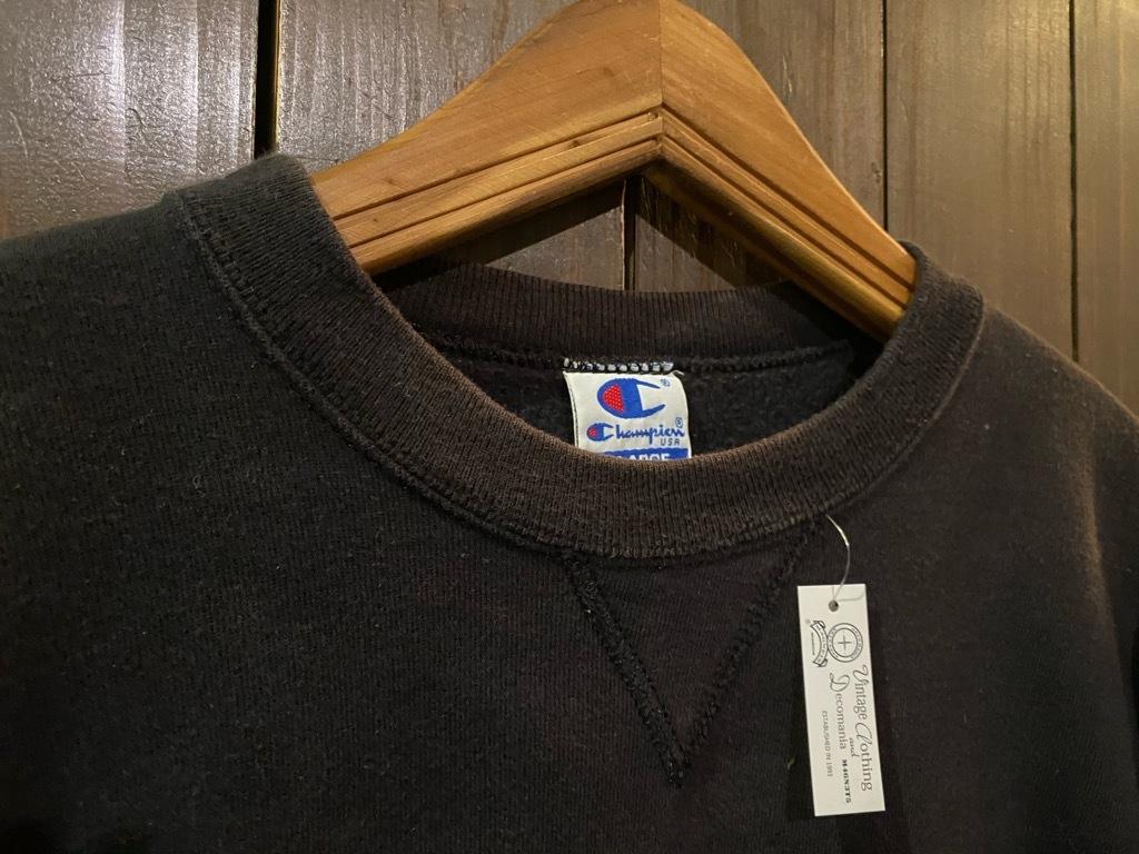 マグネッツ神戸店 11/21(土)Superior入荷! #7 Chanpion Front V Sweat Shirt!!!_c0078587_13560808.jpg