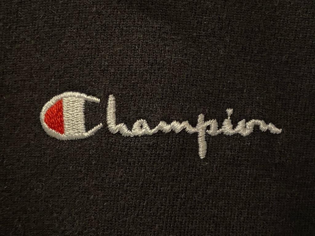 マグネッツ神戸店 11/21(土)Superior入荷! #7 Chanpion Front V Sweat Shirt!!!_c0078587_13560822.jpg