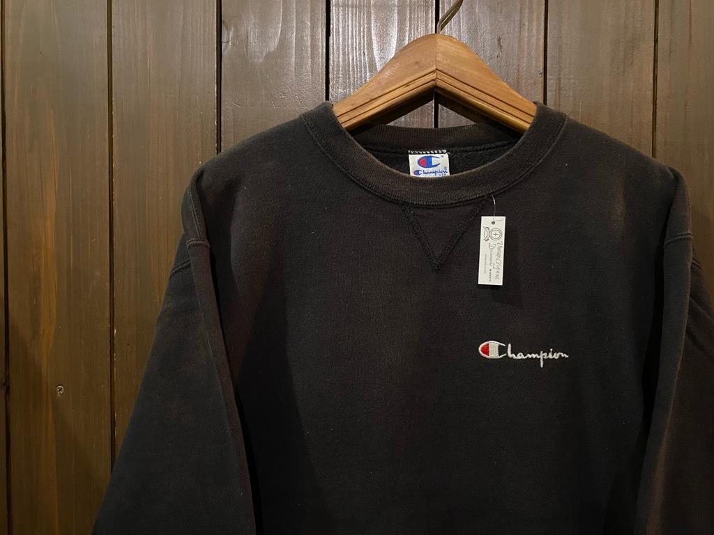 マグネッツ神戸店 11/21(土)Superior入荷! #7 Chanpion Front V Sweat Shirt!!!_c0078587_13560857.jpg