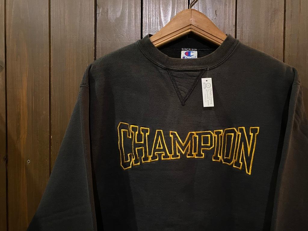 マグネッツ神戸店 11/21(土)Superior入荷! #7 Chanpion Front V Sweat Shirt!!!_c0078587_13574018.jpg