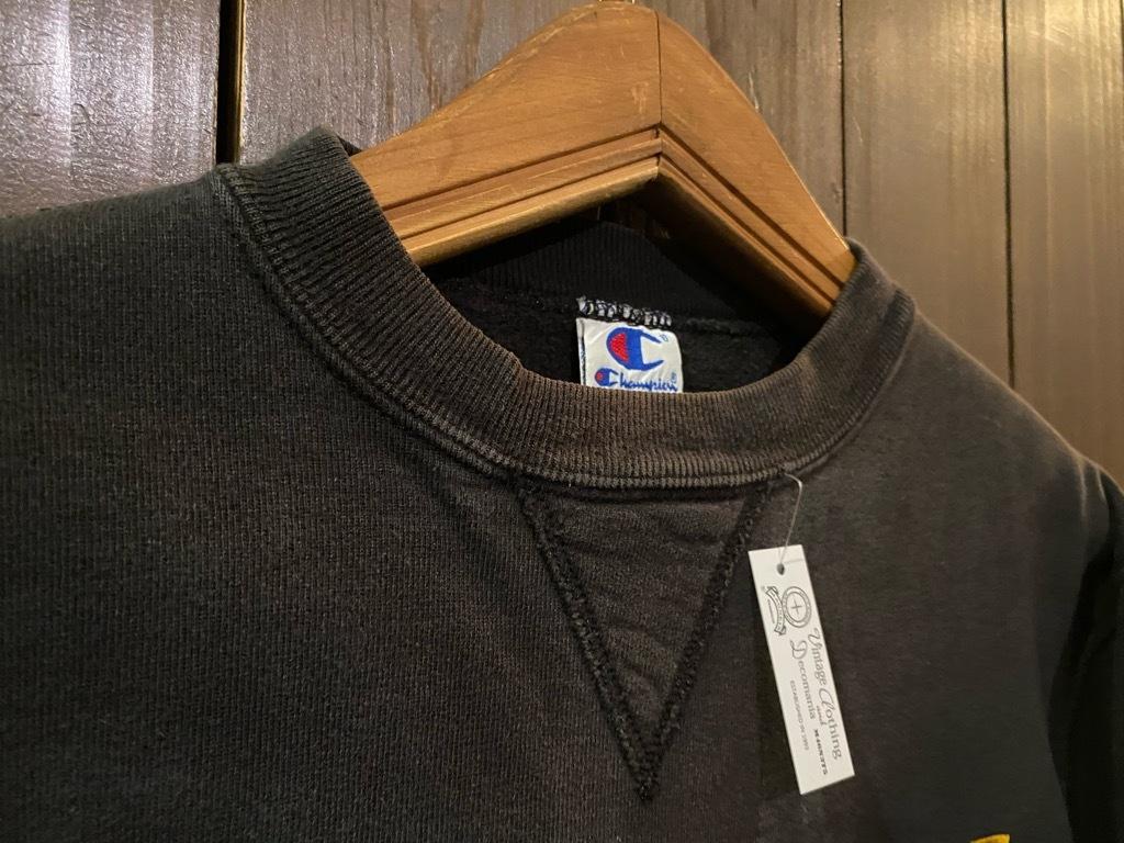 マグネッツ神戸店 11/21(土)Superior入荷! #7 Chanpion Front V Sweat Shirt!!!_c0078587_13574131.jpg