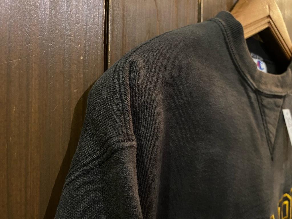 マグネッツ神戸店 11/21(土)Superior入荷! #7 Chanpion Front V Sweat Shirt!!!_c0078587_13574170.jpg