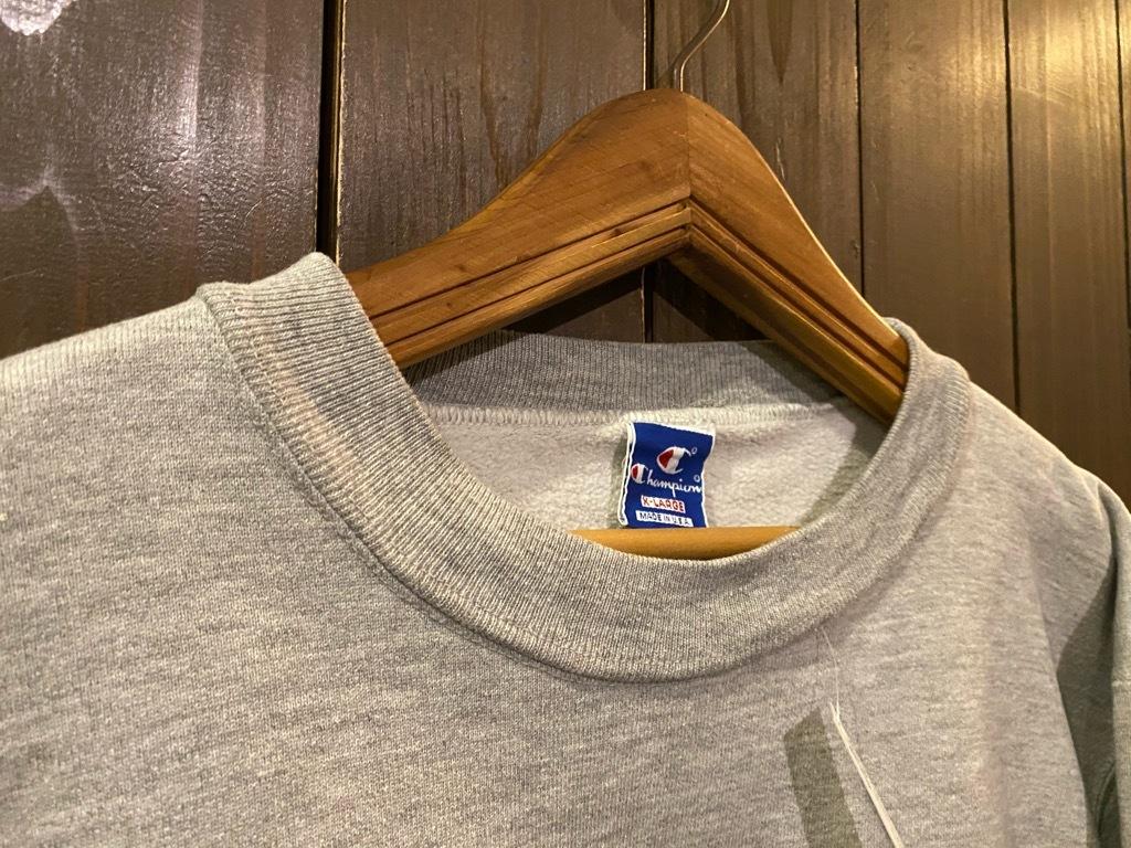 マグネッツ神戸店 11/21(土)Superior入荷! #7 Chanpion Front V Sweat Shirt!!!_c0078587_13581000.jpg