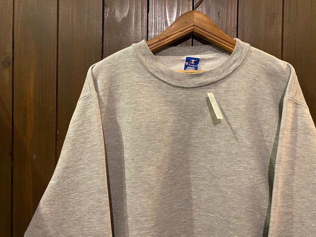 マグネッツ神戸店 11/21(土)Superior入荷! #7 Chanpion Front V Sweat Shirt!!!_c0078587_13581005.jpg