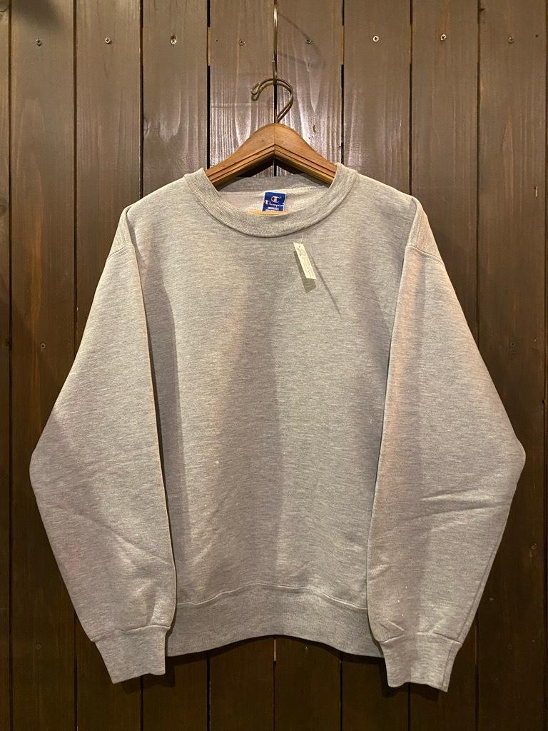 マグネッツ神戸店 11/21(土)Superior入荷! #7 Chanpion Front V Sweat Shirt!!!_c0078587_13581091.jpg