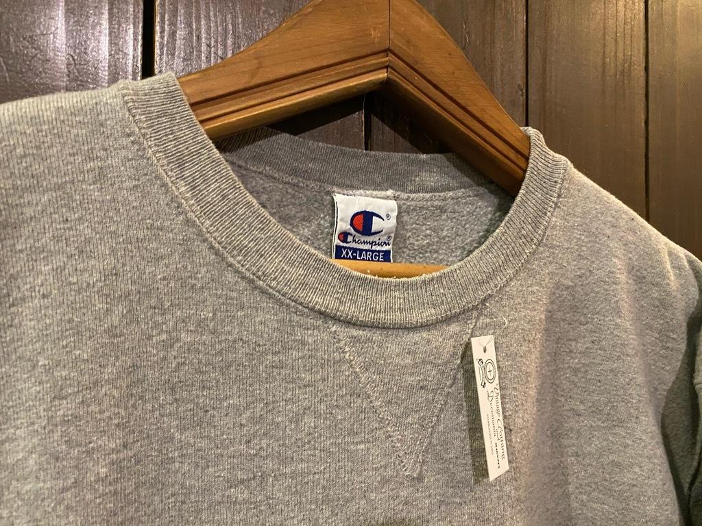 マグネッツ神戸店 11/21(土)Superior入荷! #7 Chanpion Front V Sweat Shirt!!!_c0078587_13583523.jpg