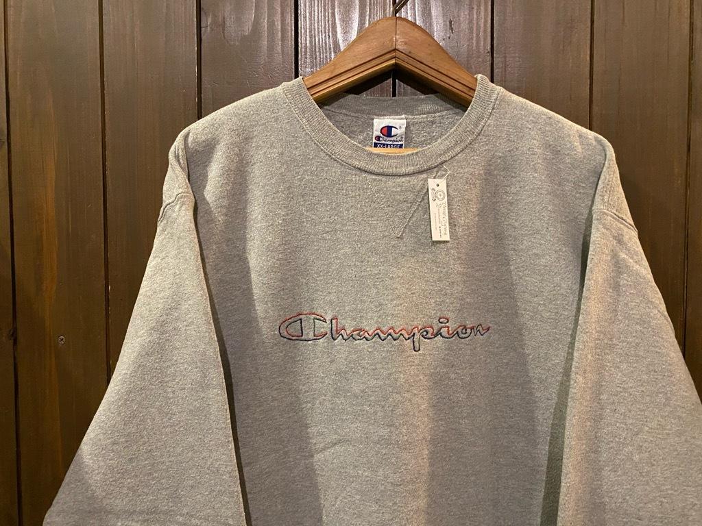 マグネッツ神戸店 11/21(土)Superior入荷! #7 Chanpion Front V Sweat Shirt!!!_c0078587_13583526.jpg