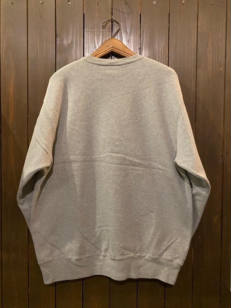 マグネッツ神戸店 11/21(土)Superior入荷! #7 Chanpion Front V Sweat Shirt!!!_c0078587_13583695.jpg