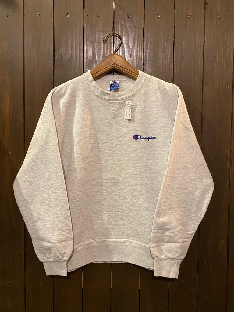 マグネッツ神戸店 11/21(土)Superior入荷! #7 Chanpion Front V Sweat Shirt!!!_c0078587_13585319.jpg
