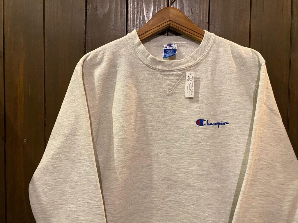 マグネッツ神戸店 11/21(土)Superior入荷! #7 Chanpion Front V Sweat Shirt!!!_c0078587_13585419.jpg