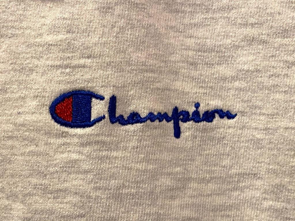 マグネッツ神戸店 11/21(土)Superior入荷! #7 Chanpion Front V Sweat Shirt!!!_c0078587_13585431.jpg