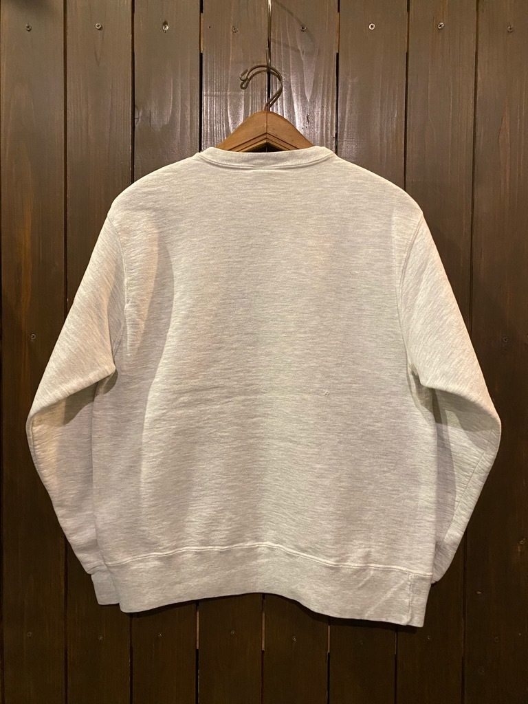 マグネッツ神戸店 11/21(土)Superior入荷! #7 Chanpion Front V Sweat Shirt!!!_c0078587_13585458.jpg