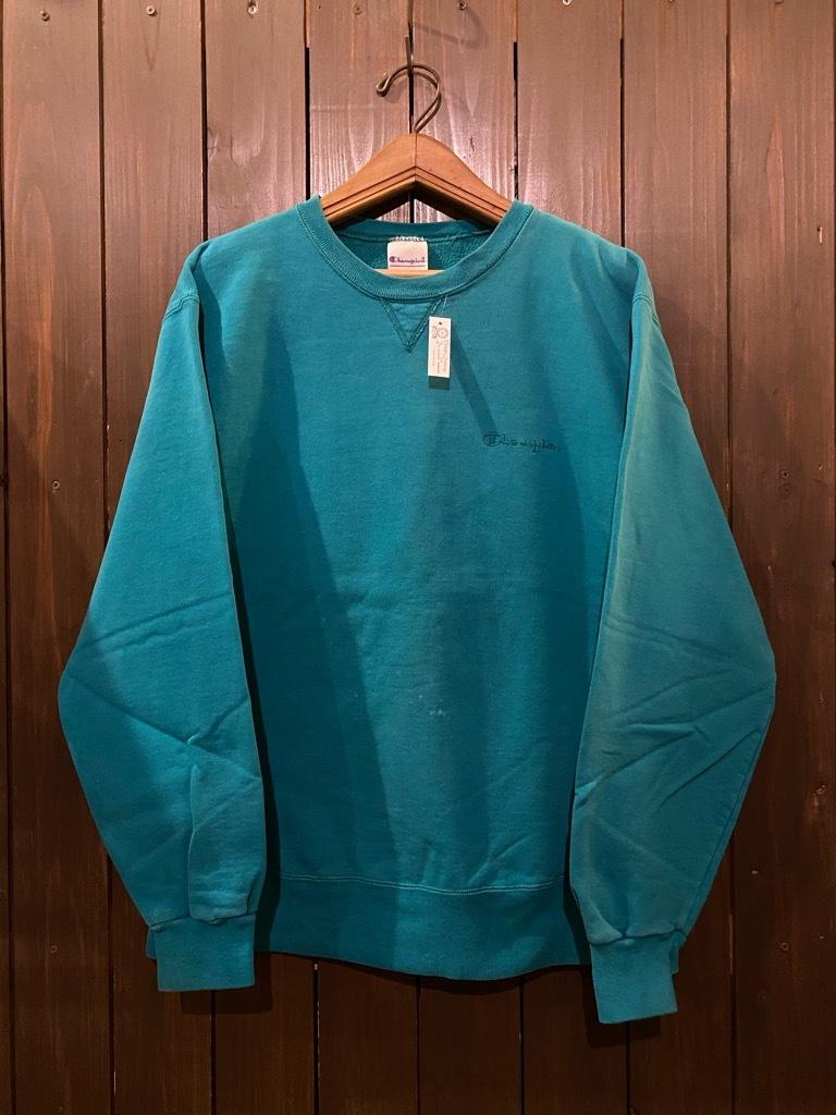 マグネッツ神戸店 11/21(土)Superior入荷! #7 Chanpion Front V Sweat Shirt!!!_c0078587_13591546.jpg