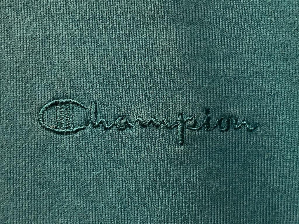 マグネッツ神戸店 11/21(土)Superior入荷! #7 Chanpion Front V Sweat Shirt!!!_c0078587_13591694.jpg