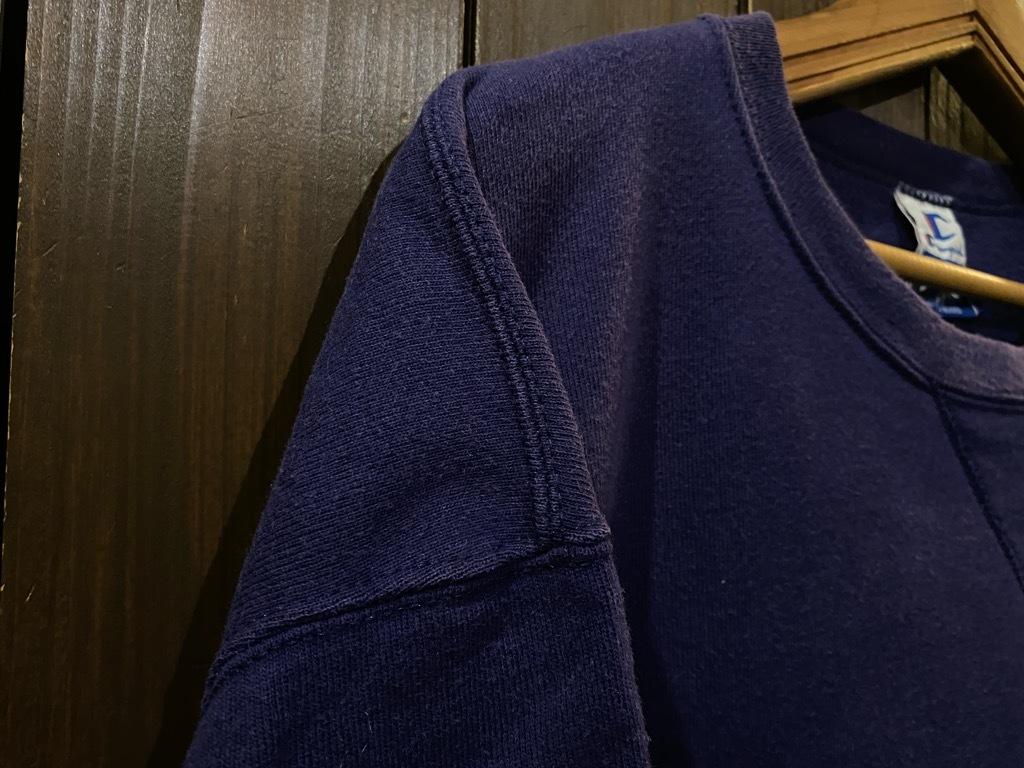 マグネッツ神戸店 11/21(土)Superior入荷! #7 Chanpion Front V Sweat Shirt!!!_c0078587_13593935.jpg