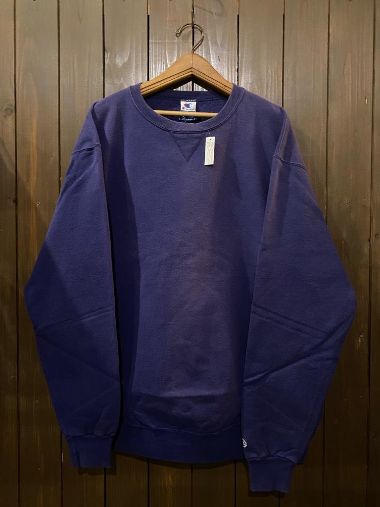 マグネッツ神戸店 11/21(土)Superior入荷! #7 Chanpion Front V Sweat Shirt!!!_c0078587_13593941.jpg