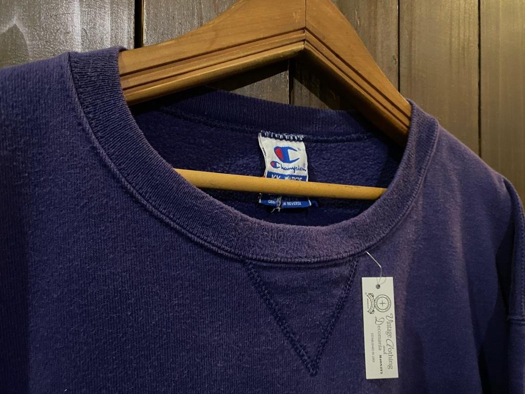 マグネッツ神戸店 11/21(土)Superior入荷! #7 Chanpion Front V Sweat Shirt!!!_c0078587_13593963.jpg