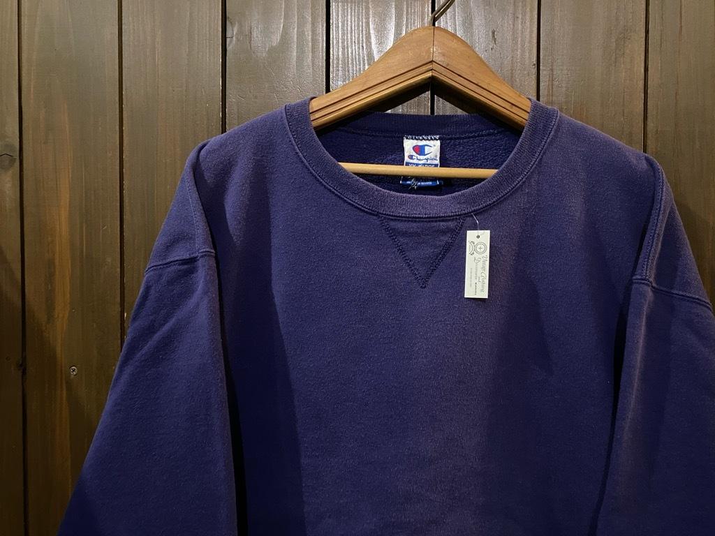 マグネッツ神戸店 11/21(土)Superior入荷! #7 Chanpion Front V Sweat Shirt!!!_c0078587_13593989.jpg
