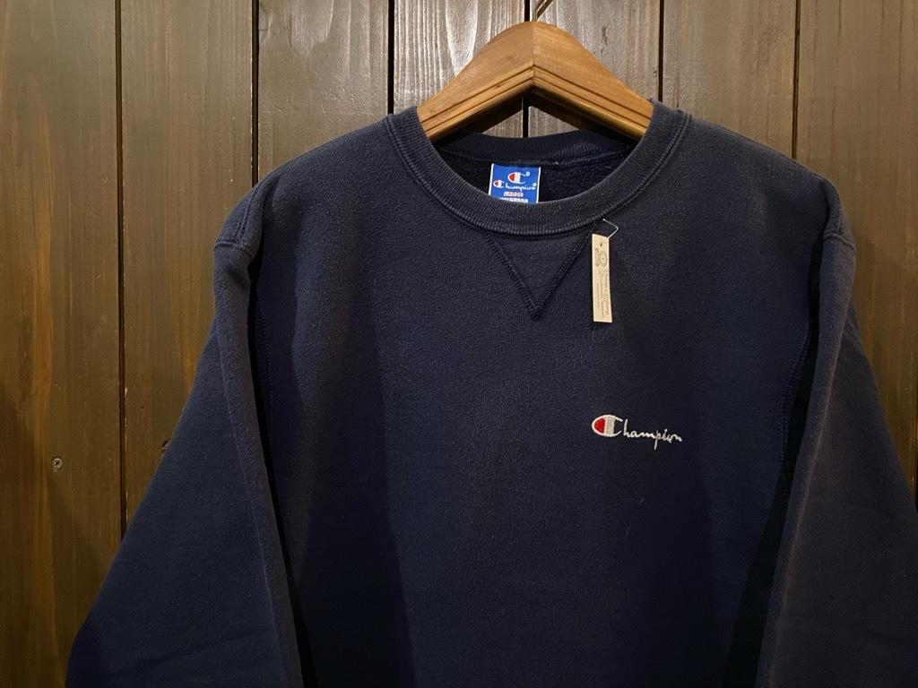 マグネッツ神戸店 11/21(土)Superior入荷! #7 Chanpion Front V Sweat Shirt!!!_c0078587_13595379.jpg