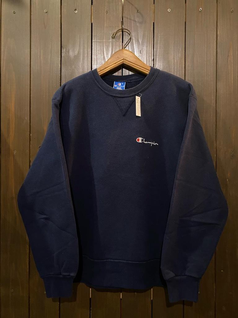 マグネッツ神戸店 11/21(土)Superior入荷! #7 Chanpion Front V Sweat Shirt!!!_c0078587_13595391.jpg