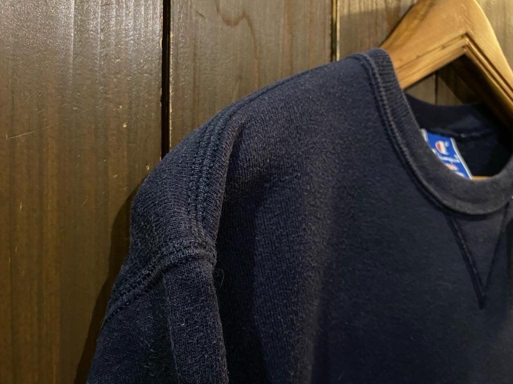 マグネッツ神戸店 11/21(土)Superior入荷! #7 Chanpion Front V Sweat Shirt!!!_c0078587_13595416.jpg