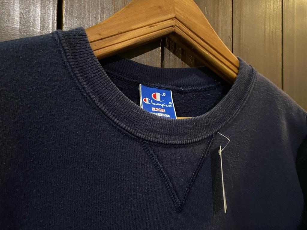 マグネッツ神戸店 11/21(土)Superior入荷! #7 Chanpion Front V Sweat Shirt!!!_c0078587_13595452.jpg