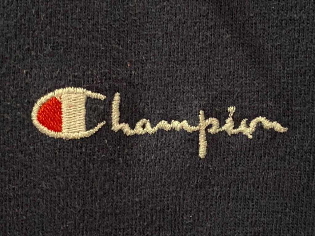 マグネッツ神戸店 11/21(土)Superior入荷! #7 Chanpion Front V Sweat Shirt!!!_c0078587_13595468.jpg