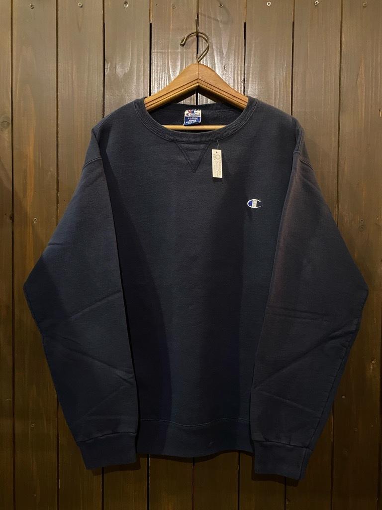マグネッツ神戸店 11/21(土)Superior入荷! #7 Chanpion Front V Sweat Shirt!!!_c0078587_14001782.jpg