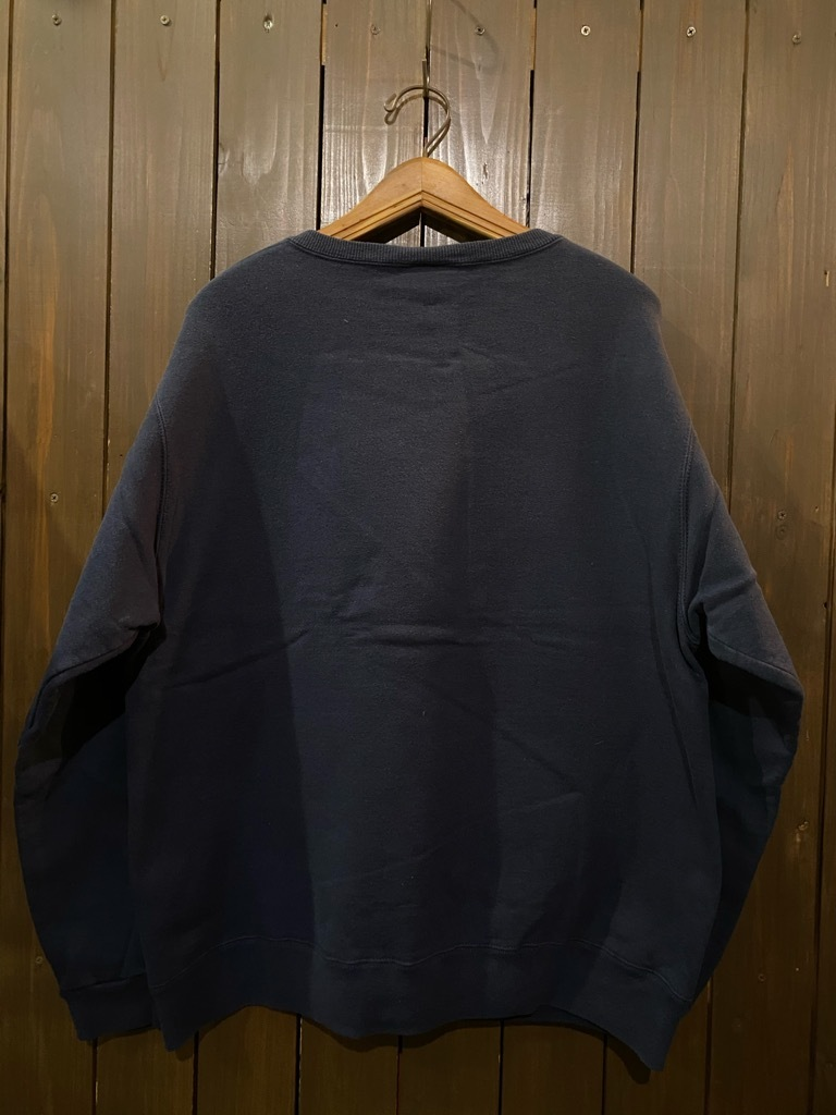 マグネッツ神戸店 11/21(土)Superior入荷! #7 Chanpion Front V Sweat Shirt!!!_c0078587_14001812.jpg